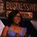 Young Businesswoman –  lawyer with a passion to change the world, one case at a time
