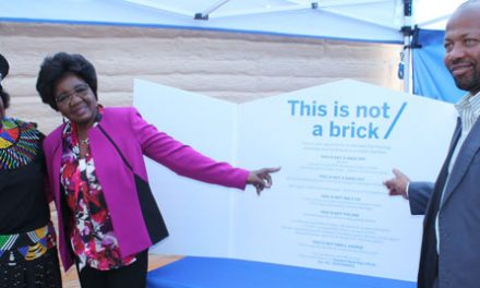 Buy-A-Brick seeks to double funding to help build houses for low income home owners