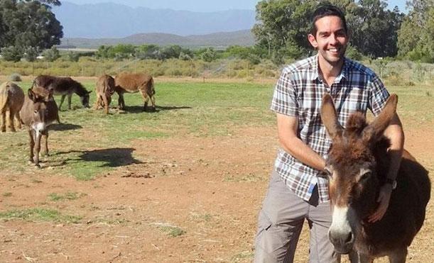 British animal welfare organisation concerned over donkey skin trade