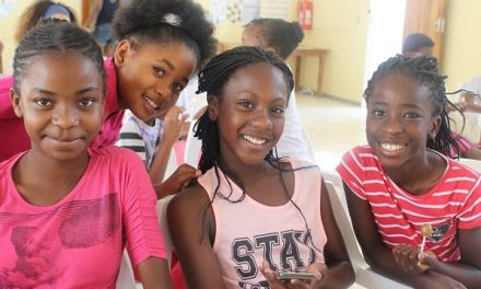 Guides foster skills that build confidence and help girls become strong women