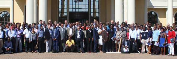 18th SADC water symposium tackles development of integrated water resources
