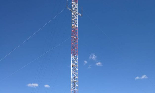 Leonardville cut off after telecomms tower collapsed
