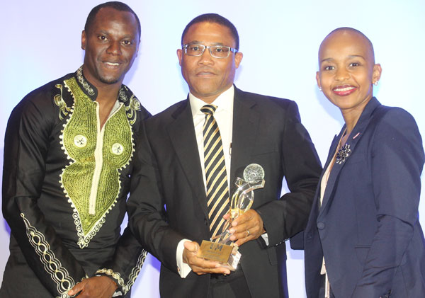 Katiti clinches IPM CEO of the Year accolade