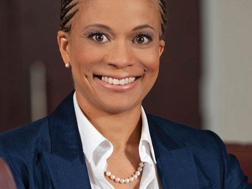 OM praises Namibian Businesswoman of the Year winner
