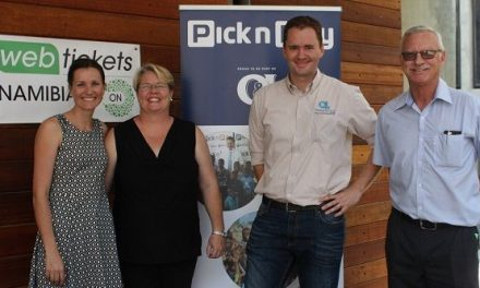 Webtickets Pick n Pay partnership captures digital ticketing space in one year