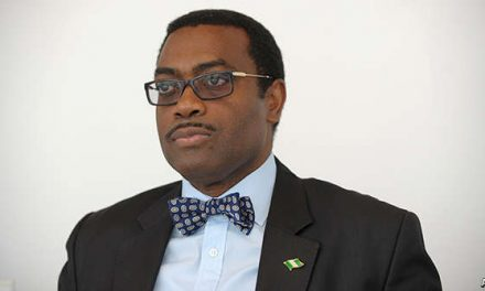 Resurgent Africa – Address by Dr Akinwumi Adesina, President of the African Development Bank Group at the opening of the London Stock Exchange