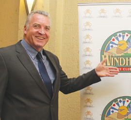 Windhoek Country Club final product worth the time – GM