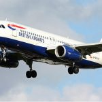 British Airways continues to shine in the sky