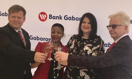 Capricorn introduces new Bank Gaborone livery for uniformity in the stable