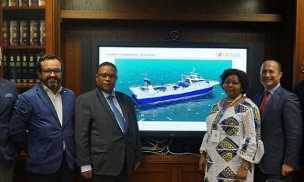 Massive investment in floating stock to increase NovaNam's white fish capacity