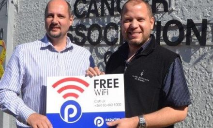 Stay in touch with loved ones with free wifi when cancer gets you down