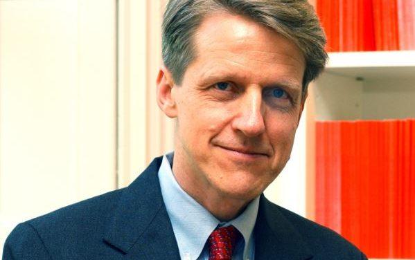 Nobel laureate awarded for integrating psychology and economics