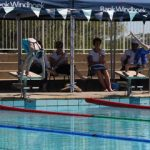 Long Course Gala attracts 112 swimmers
