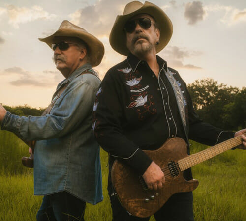 Pop and country music duo, Bellamy Brothers to grace Independence Stadium stage