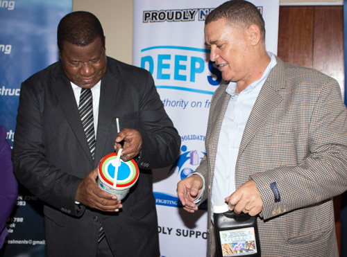 Deepsea boosts agricultural sector with 4.5 tonnes of fertilizers