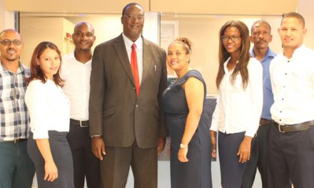 Blue Bank expands footprint – unveils 60th branch