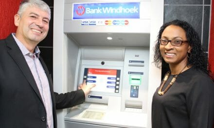 New look Bank Windhoek ATMs offers three additional languages