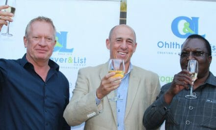 O&L launches new company – ventures into Social Media