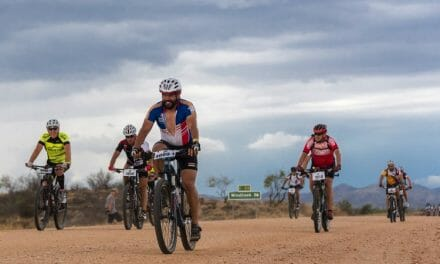 Desert Dash set to boost local economy