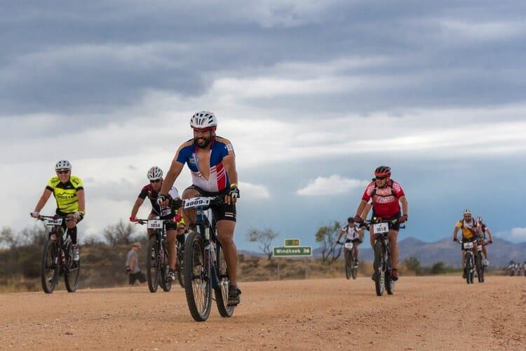 Desert Dash set to boost local economy
