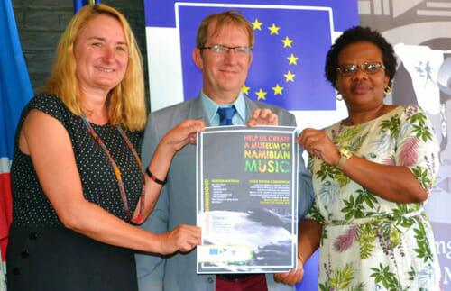 EU funding to support regional museum development
