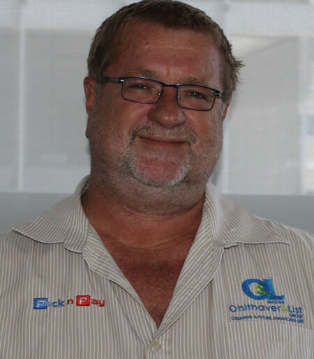 Pick n Pay Namibia bids farewell to National Manager