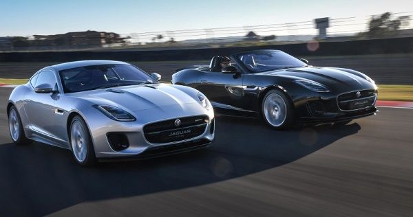 Jaguar F-type lite still knocks you back almost one million but promises an exhilarating ride