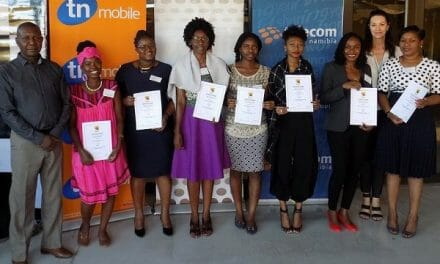 Katuka Mentorship Programme wraps up for 2017, new 2018 intake announced