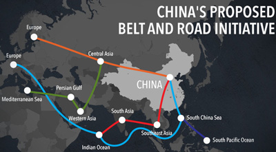 Belt and Road Initiative – various African countries offer major investment opportunities: New Report