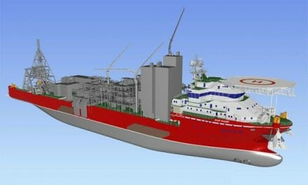Debmarine seeks board approval for new mining ship in its fleet