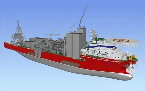 Debmarine seeks board approval for new mining ship in its fleet
