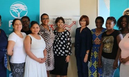 Women who want to grow beyond a lifestyle enterprise must knock on SME Compete's door
