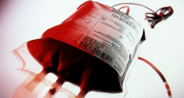 Blood supplies low – Eligible donors encouraged to donate