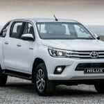 Popular and proven Hilux now comes in 27 models and derivatives for every possible application