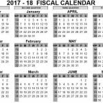 Skip March and move the beginning of the fiscal year to July