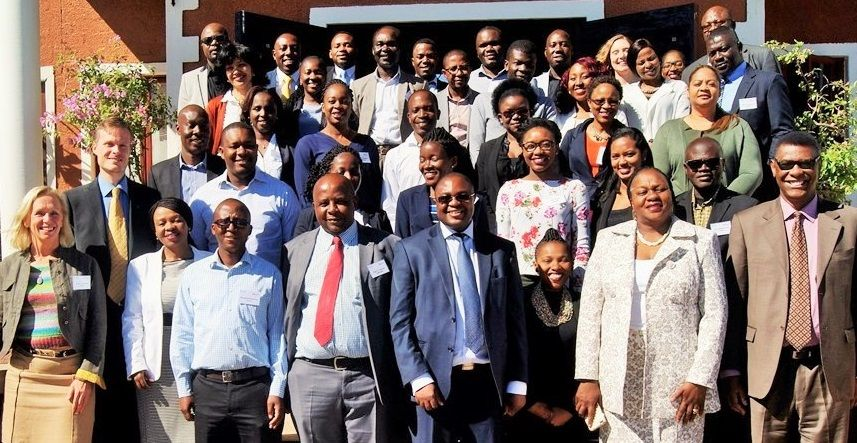Insurance regulators put heads together at sub-Sahara seminar in Windhoek