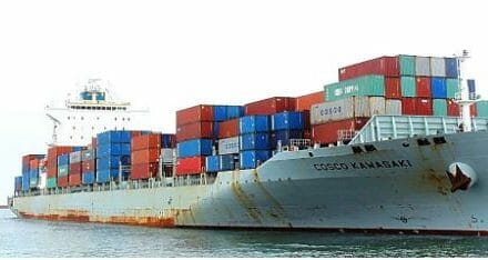 Namport attracting new shipping lines – Walvis Bay welcomes Cosco