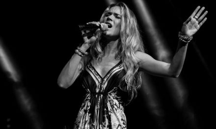 Endearing British soul singer Joss Stone slated for Warehouse concert