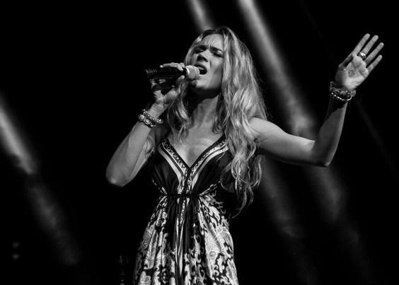 Endearing British soul singer Joss Stone slated for Warehouse concert