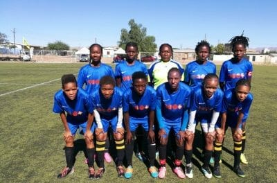 First- ever Women Super Cup final set for weekend