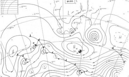 The Week's Weather up to Friday 10 November. Five-day outlook to Wednesday 15 November 2017