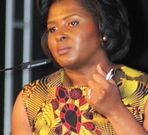 First Lady's Office warns against social media scams