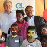 Early Christmas vibes kick in as orphans and vulnerable children treated by the O&L Group