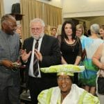 Christmas book captures the cultural identity of Namibia