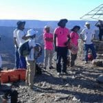 Tourism industry stakeholders eye a cleaner Namibia in the near future
