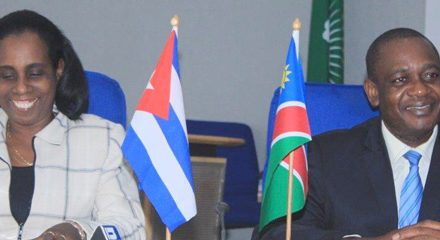 Namibia, Cuba to further bilateral relations as Joint Working Group sessions commence