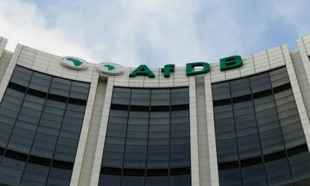 African Development Bank's Board approves the institution's borrowing programme for 2019