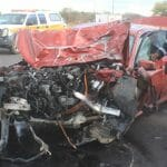First weekend of December marred with road crash fatalities
