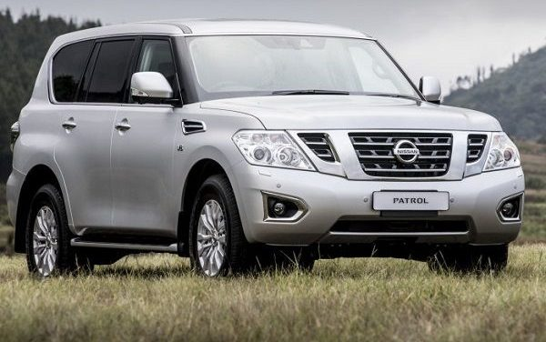 With the all-new Patrol, Nissan emerges from the luxury offroad shadows