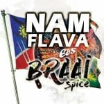 Local musician creates own unique Braai spice